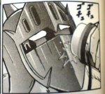 ケビンマスク